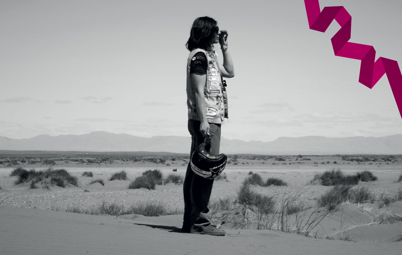 Les Helvètes du désert